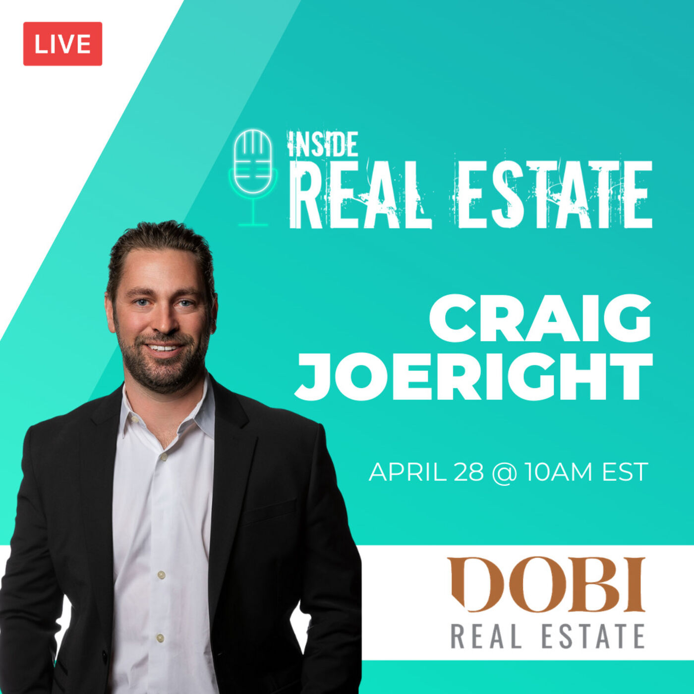 Craig Joeright, DOBI Real Estate - Appraisal Waivers, Buyer Remorse, and What You Need to Know