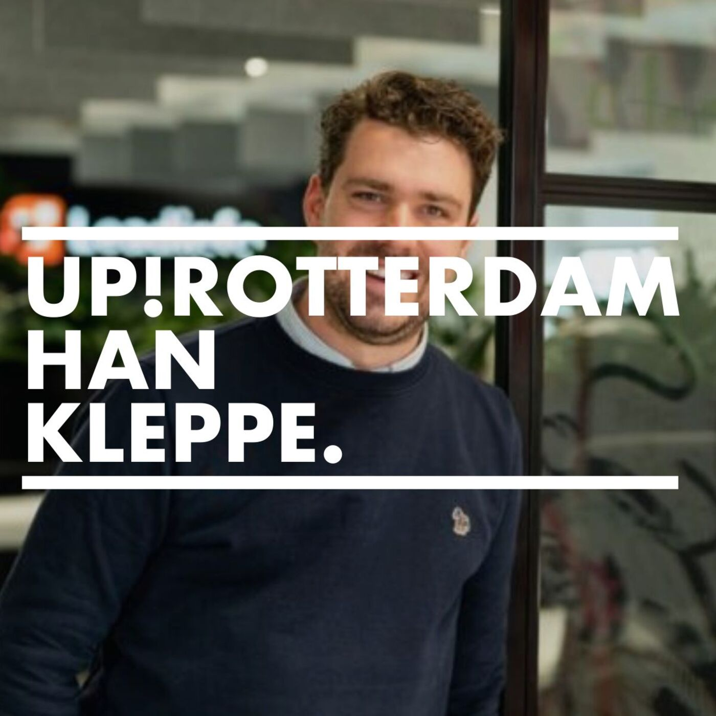Han Kleppe, founder of Leadinfo, about beating the odds as a bootstrapped single founder.