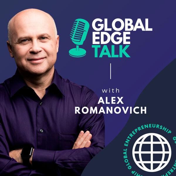 GlobalEdgeTalk Podcast Artwork Image