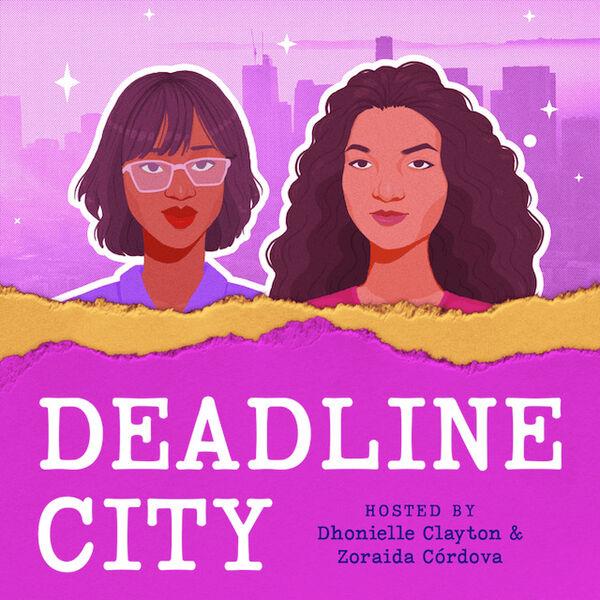 Deadline City's Podcast Podcast Artwork Image