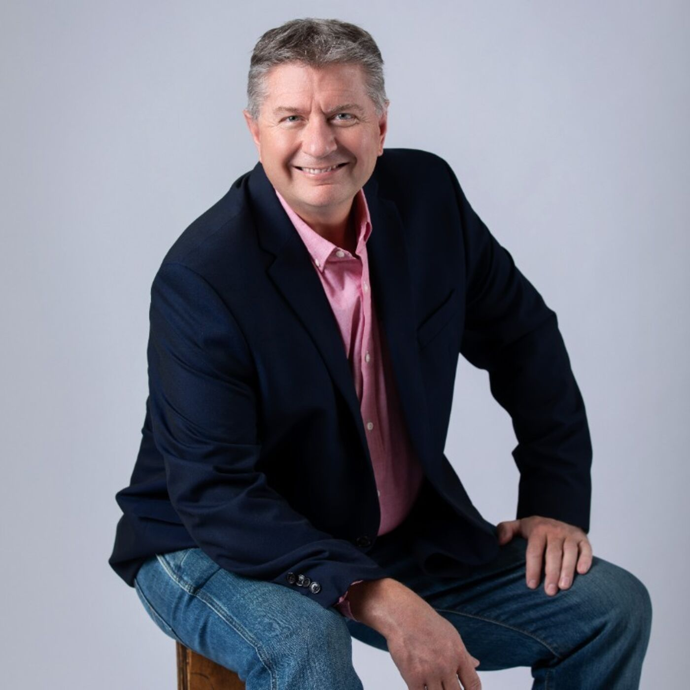 Arnold Volker is the Newest Mission Matters Business Leaders Author