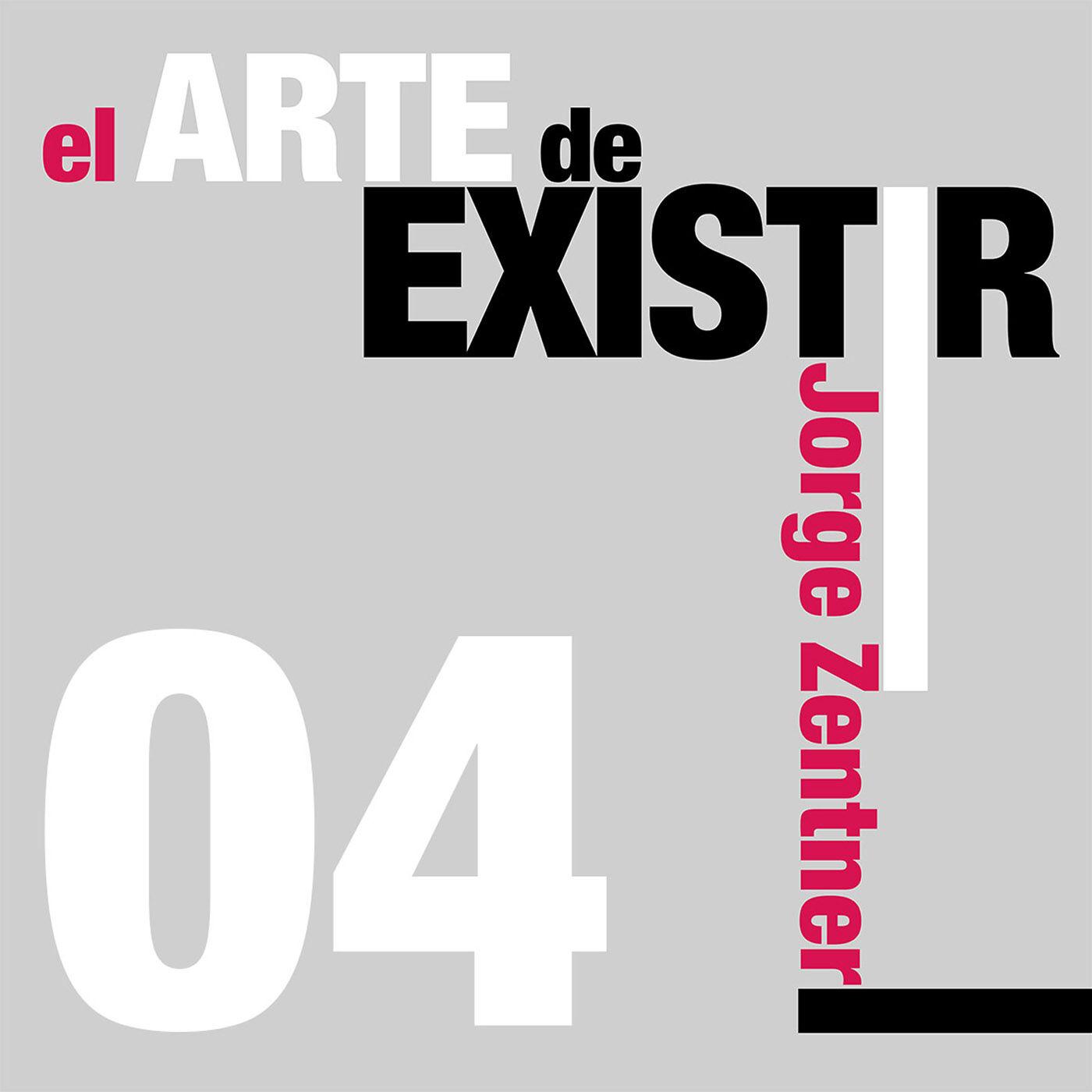 """eAdE #04 - """"Camino hacia el silencio"""" (Esteve Humet)"""