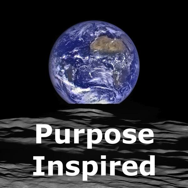 Purpose Inspired: by Wayne Visser Podcast Artwork Image