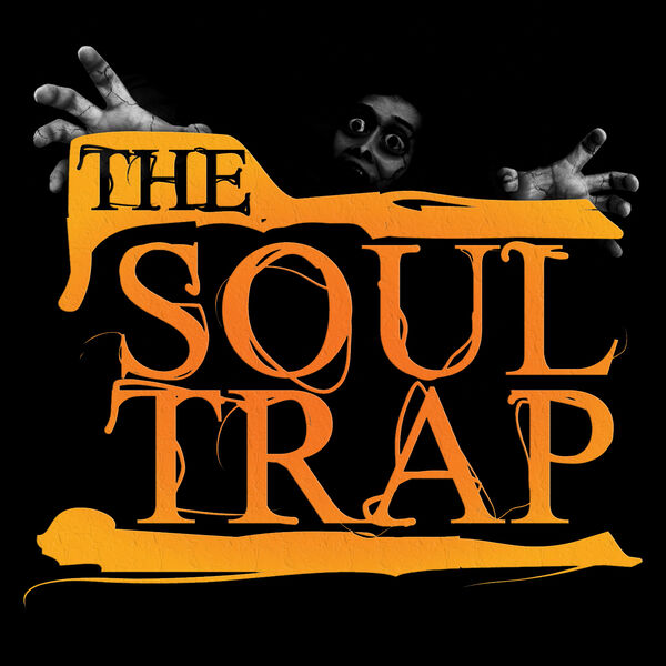 The Soul Trap Podcast Artwork Image