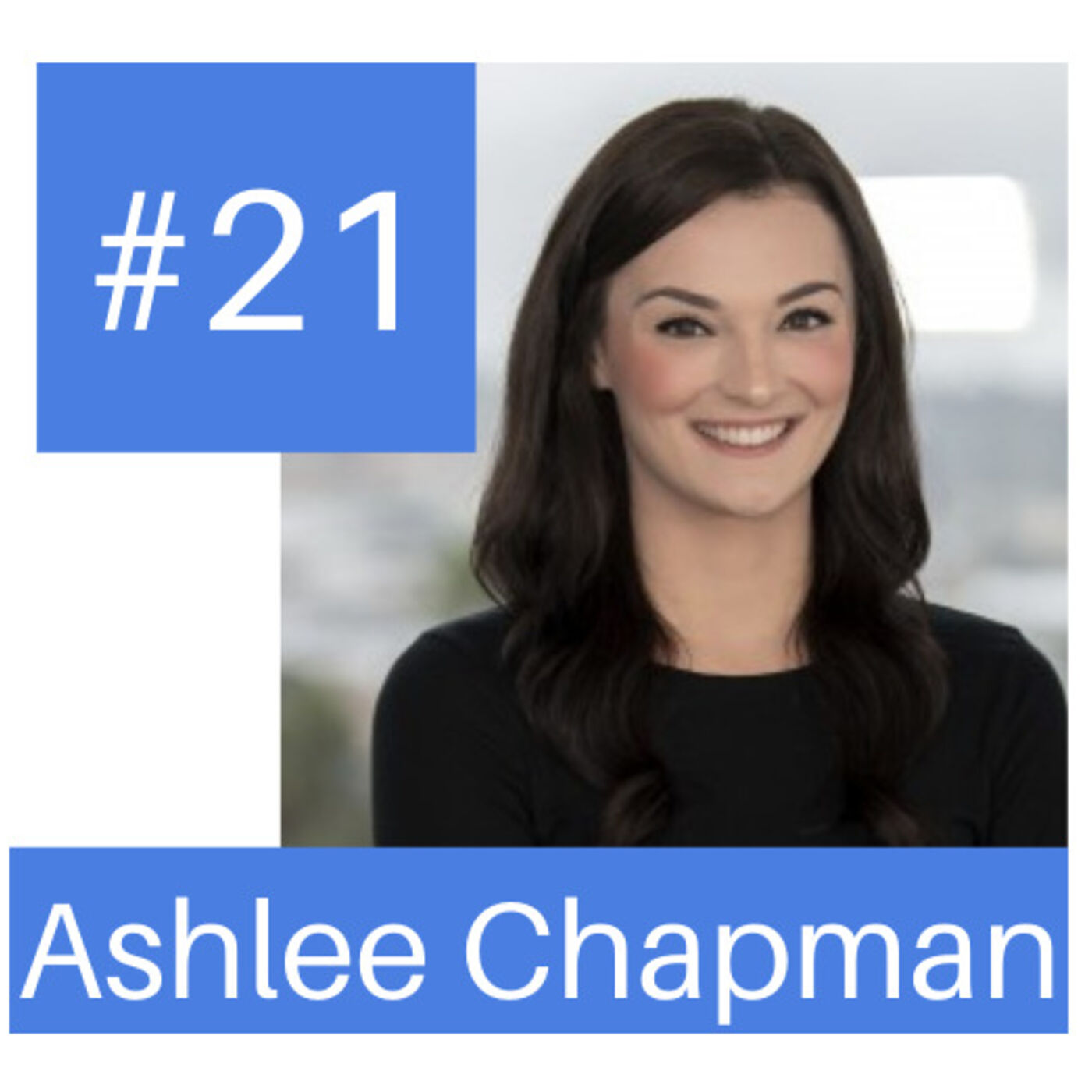 Podcast #21-  Lead Generation Master Ashlee Chapman on How to Win on the Phone