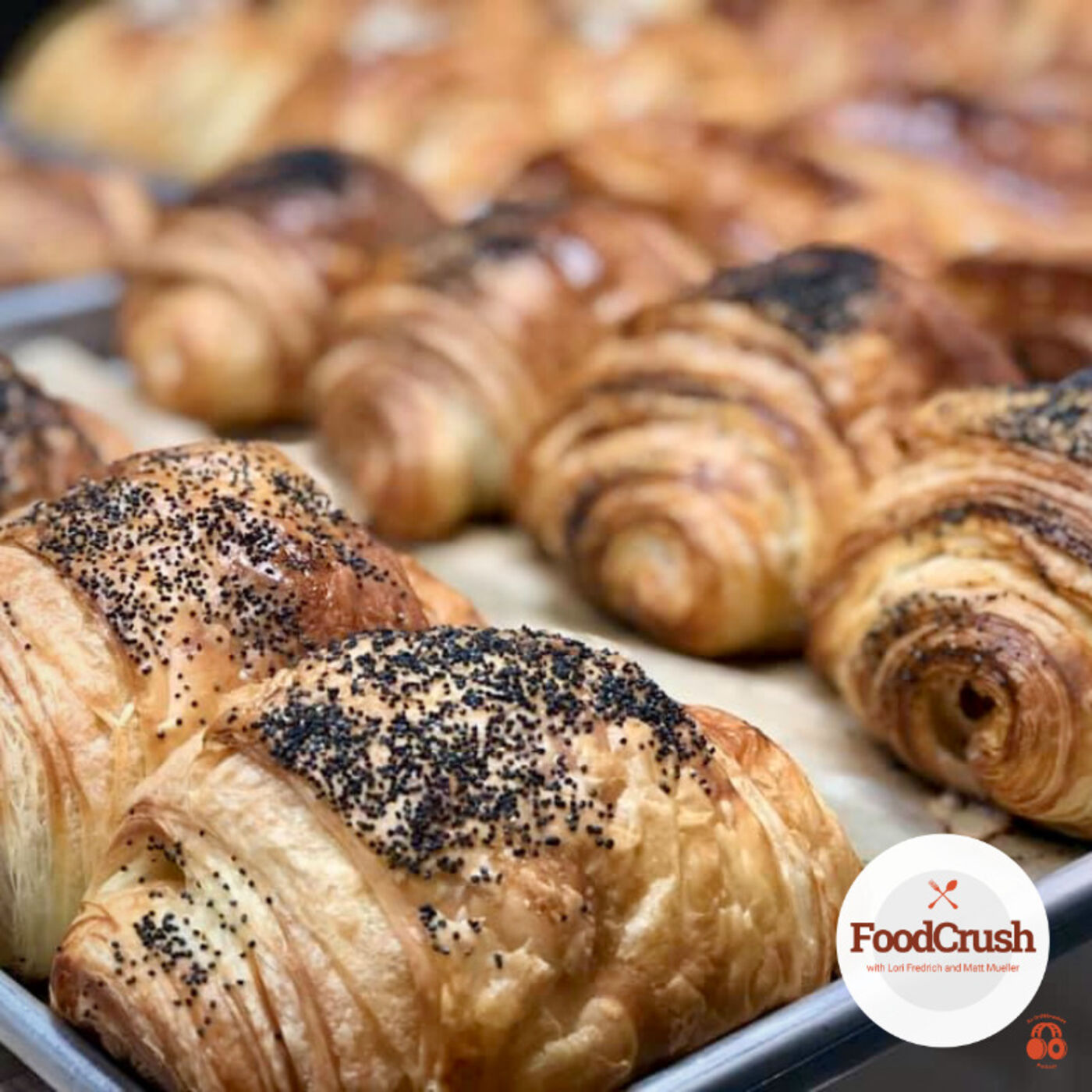 Pursuing croissant perfection with Chef Jennifer Betances