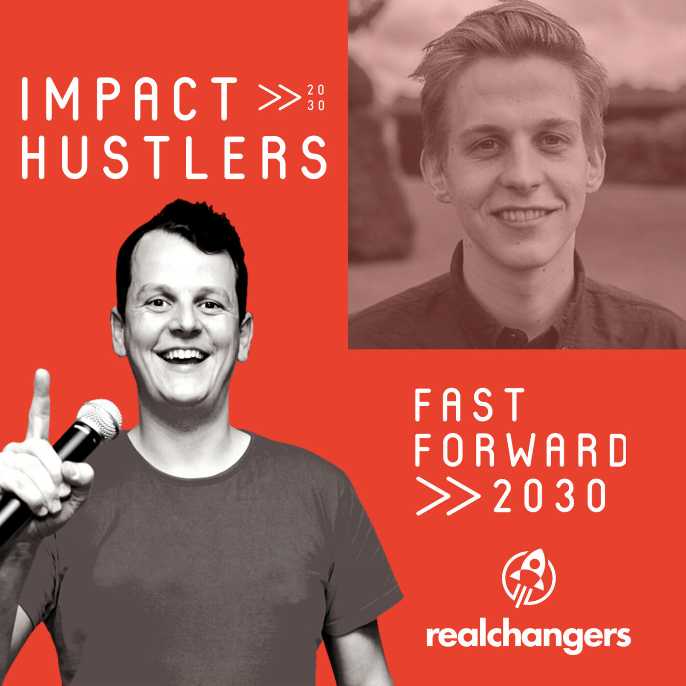 57: Ben Clifford of Tyve - Impact Giving For Employees