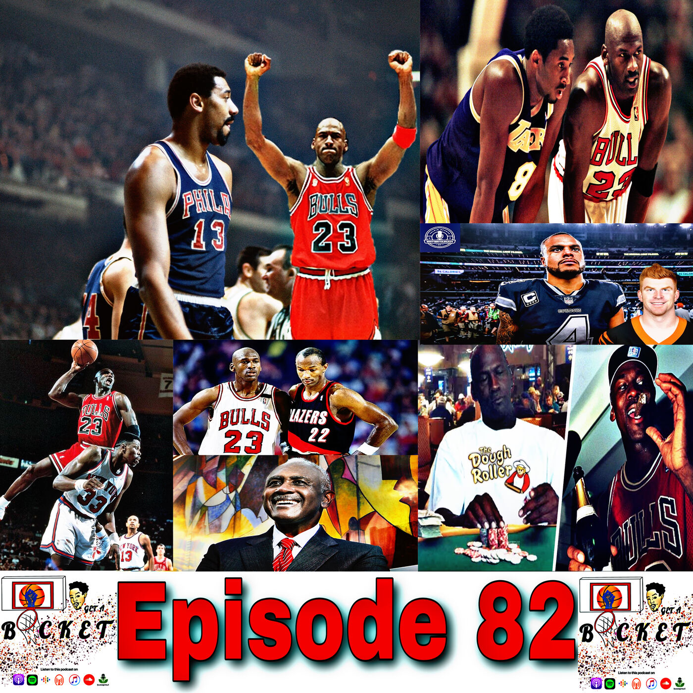 82: Rivals and Burdens
