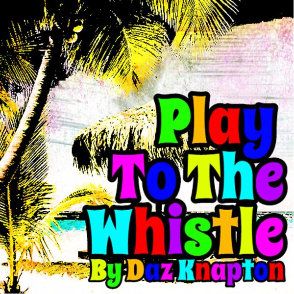 Play to the Whistle Podcast Artwork Image