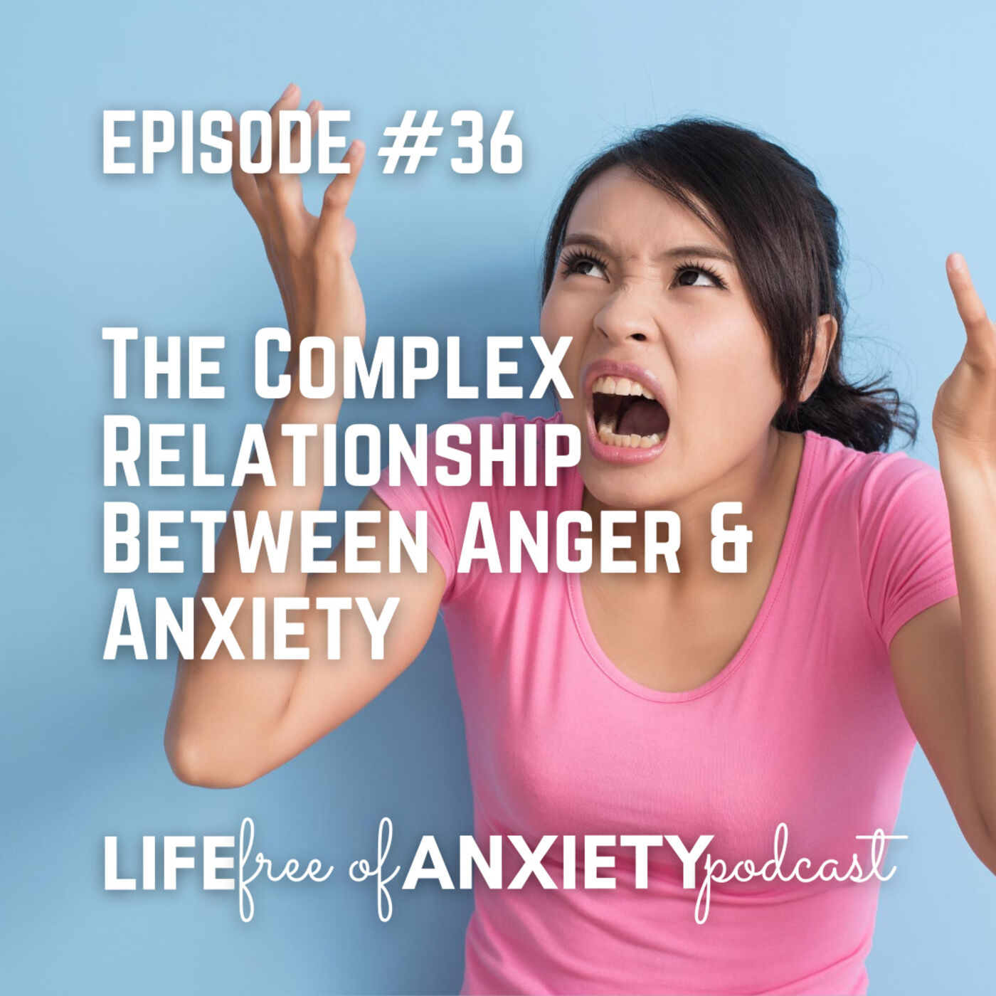 36-The Complex Relationship between Anger & Anxiety