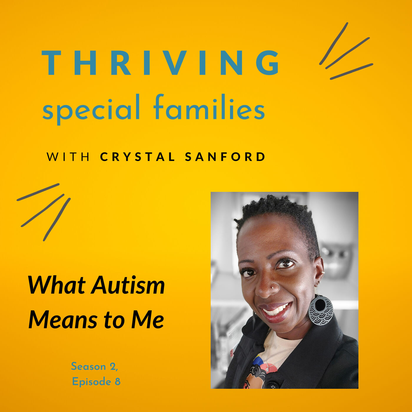 What Autism Means To Me