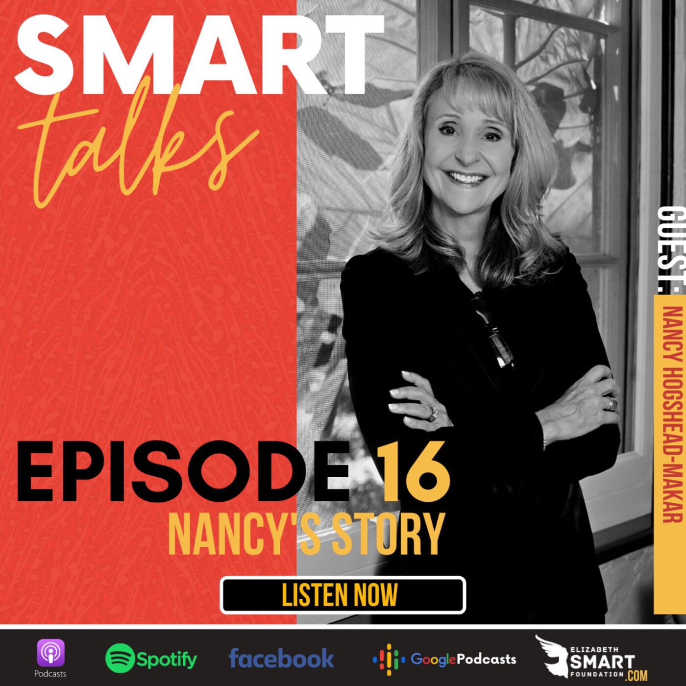 Episode 16: Nancy's Story