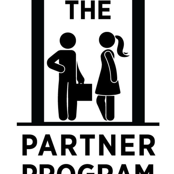 CRN: The Partner Program Pitch Podcast Artwork Image