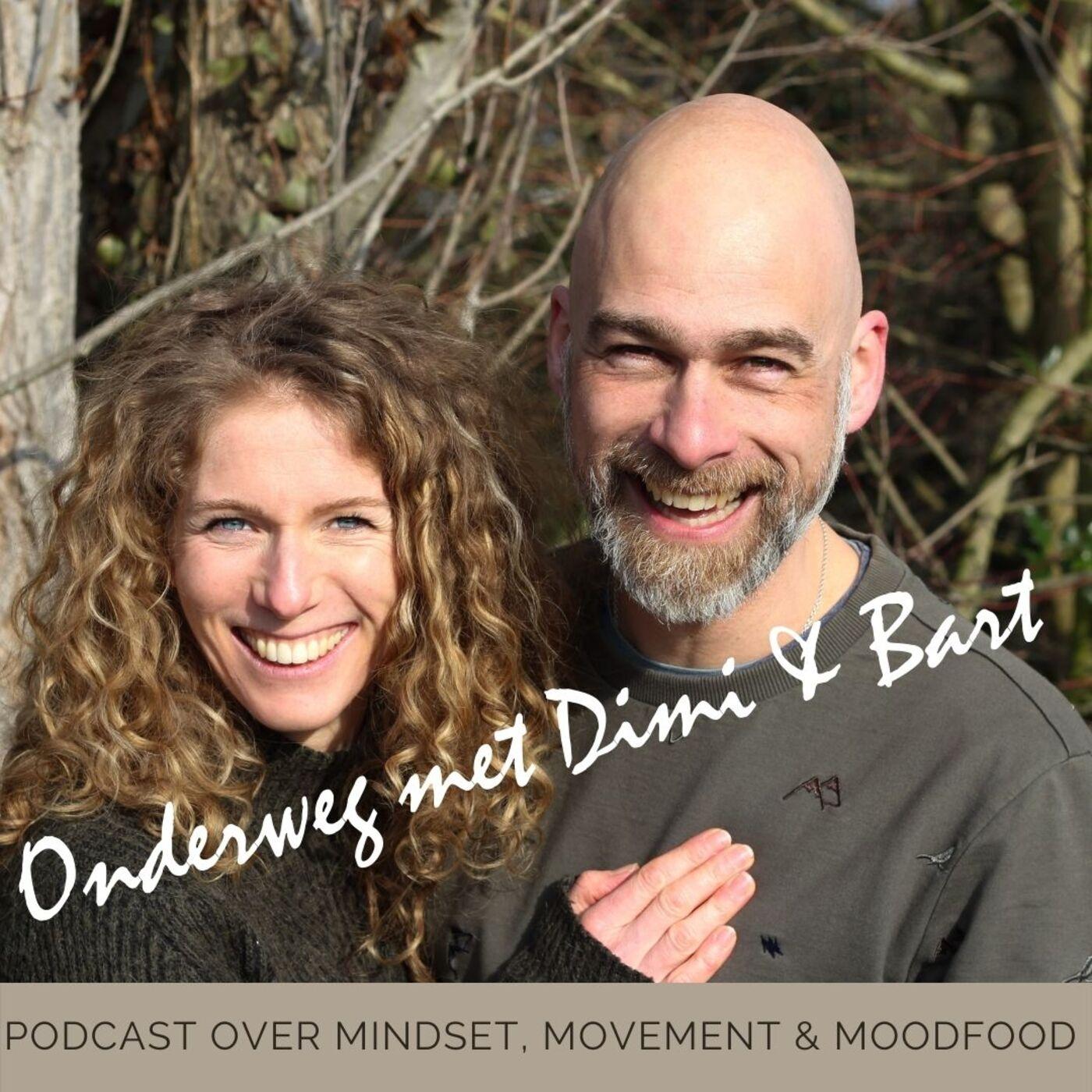 Onderweg met Dimi en Bart episode 2