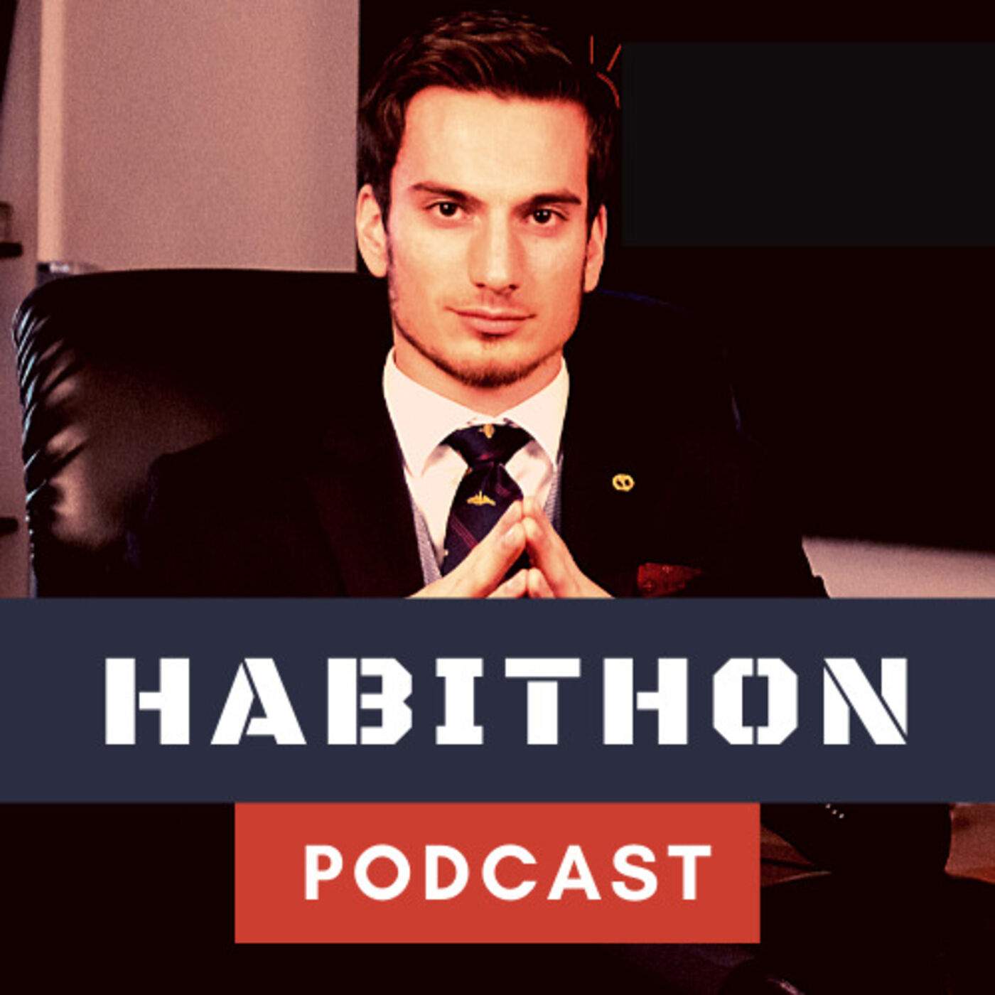 #24 How To Make Better Decisions (ft. Maximilian Gillberg)
