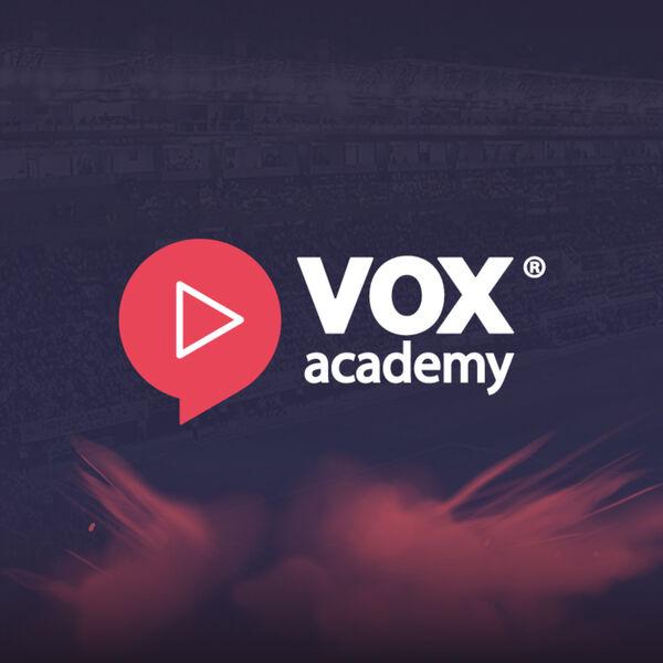 VOX ACADEMY: El Podcast Podcast Artwork Image