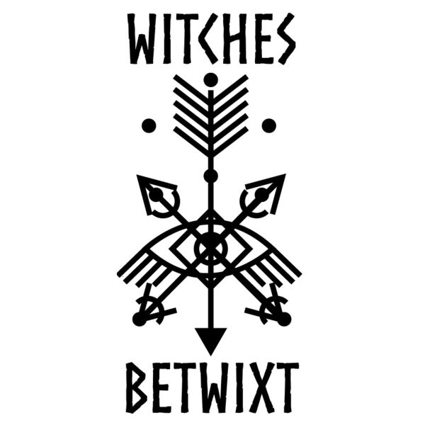 Witches Betwixt Podcast Artwork Image