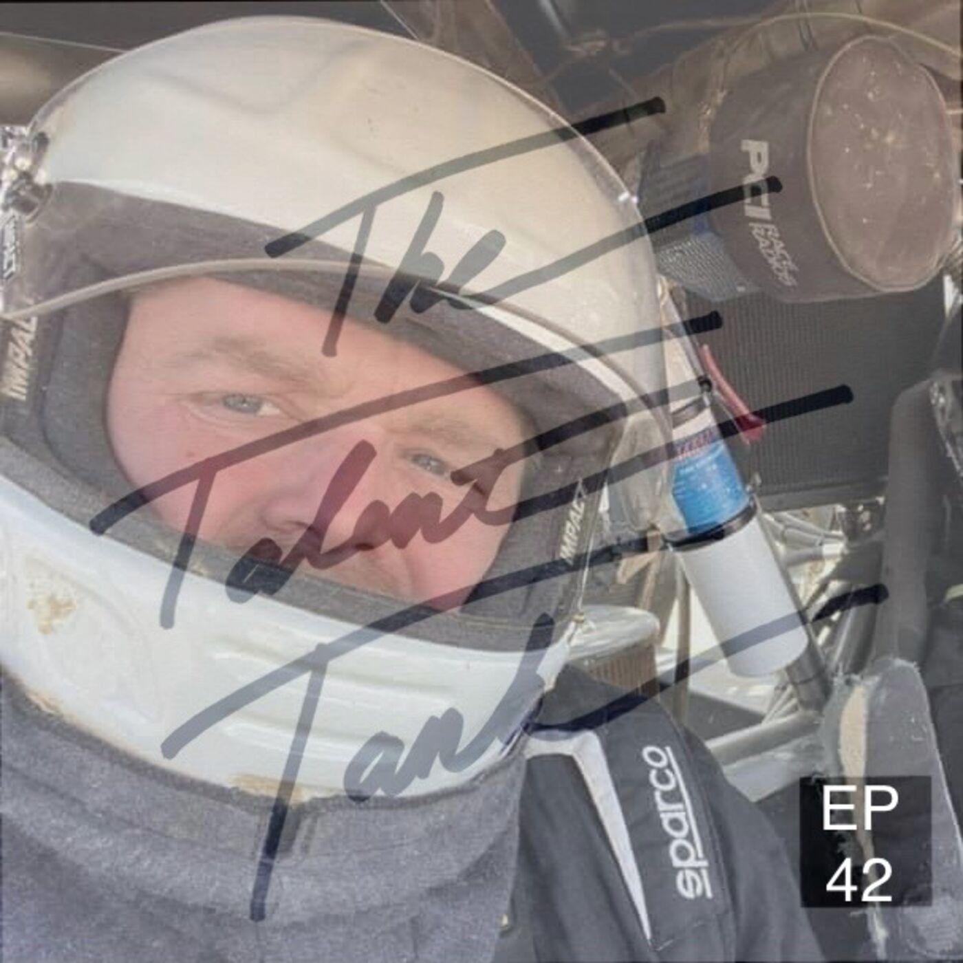 EP 42 James Schofield
