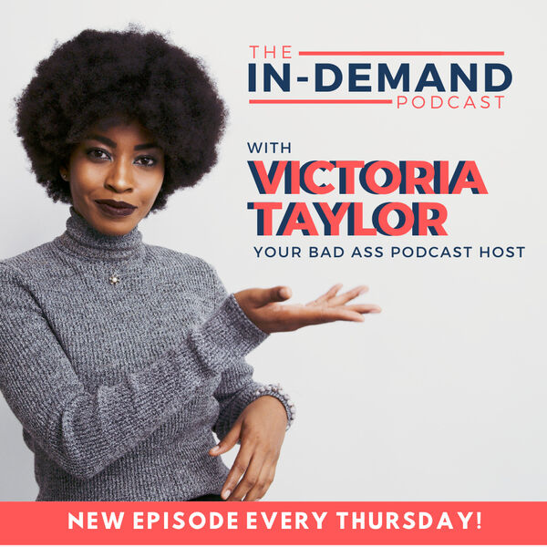 In Demand Podcast Podcast Artwork Image