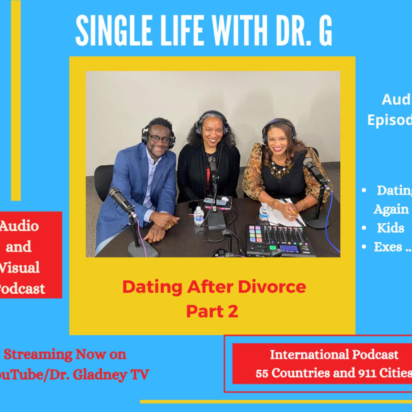 Dating After Divorce Part 2