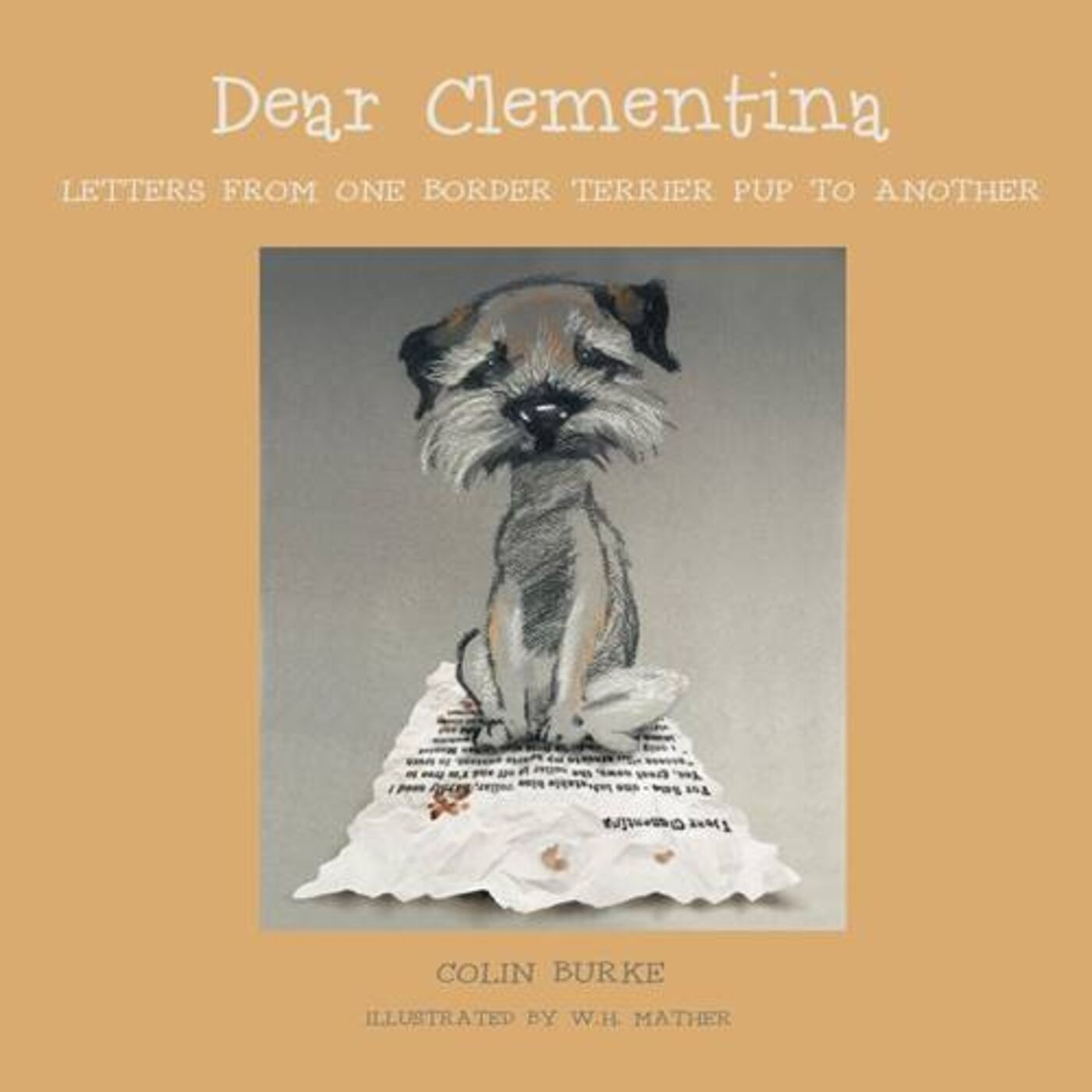 """Dear Clementina Chapter 3 - """"Squashed Croissants Anyone?"""""""