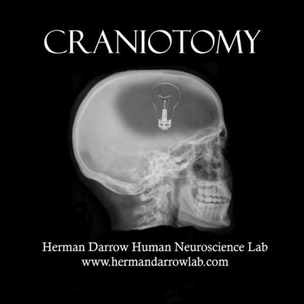 Craniotomy  Podcast Artwork Image