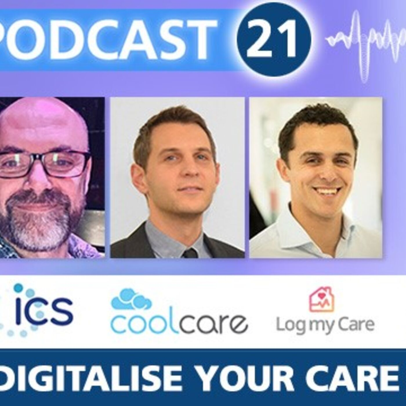 How to Digitalise Your Care Home (2) - special podcast from Care Home Management