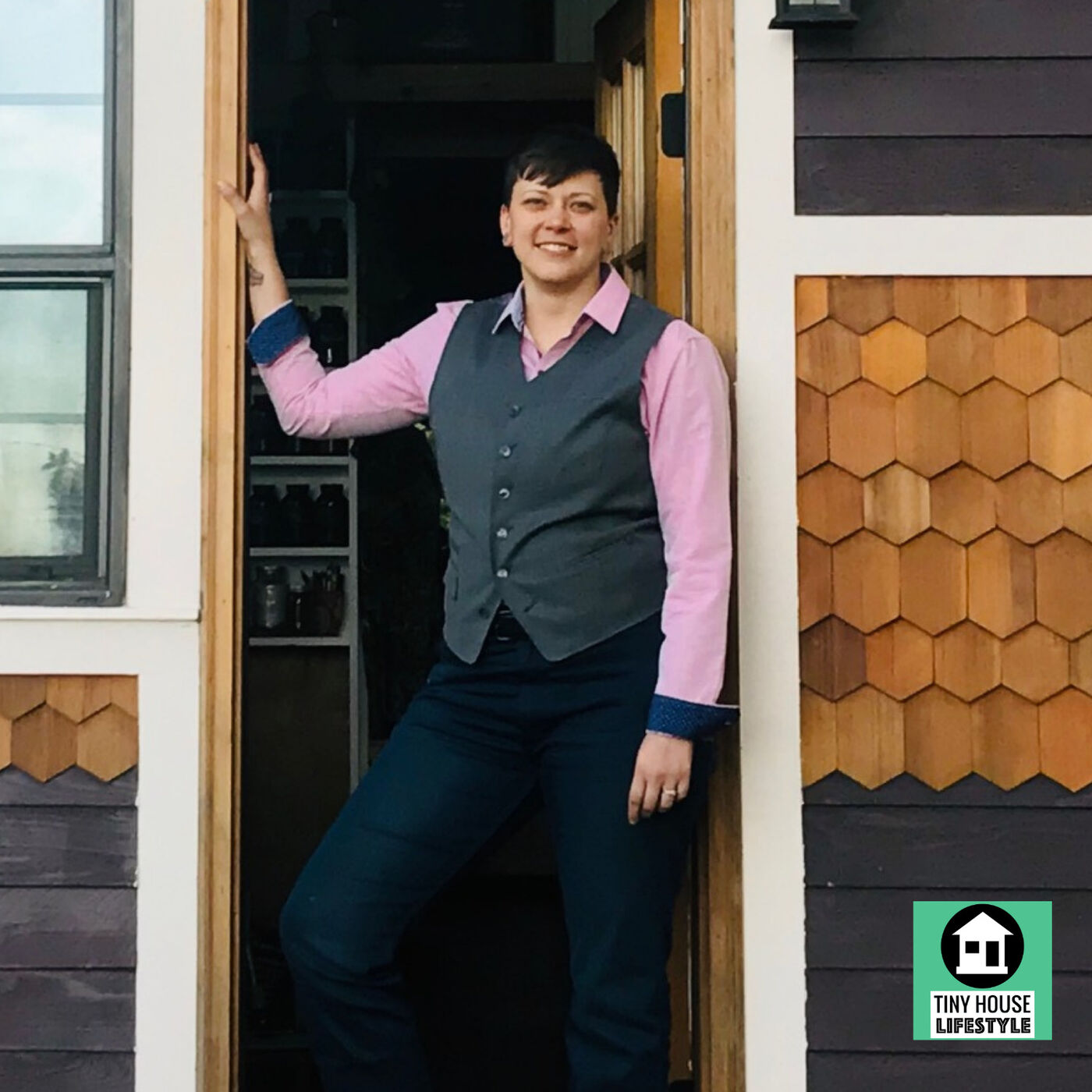 SquareOne Villages is Creating Truly Affordable Tiny Home Co-Ops