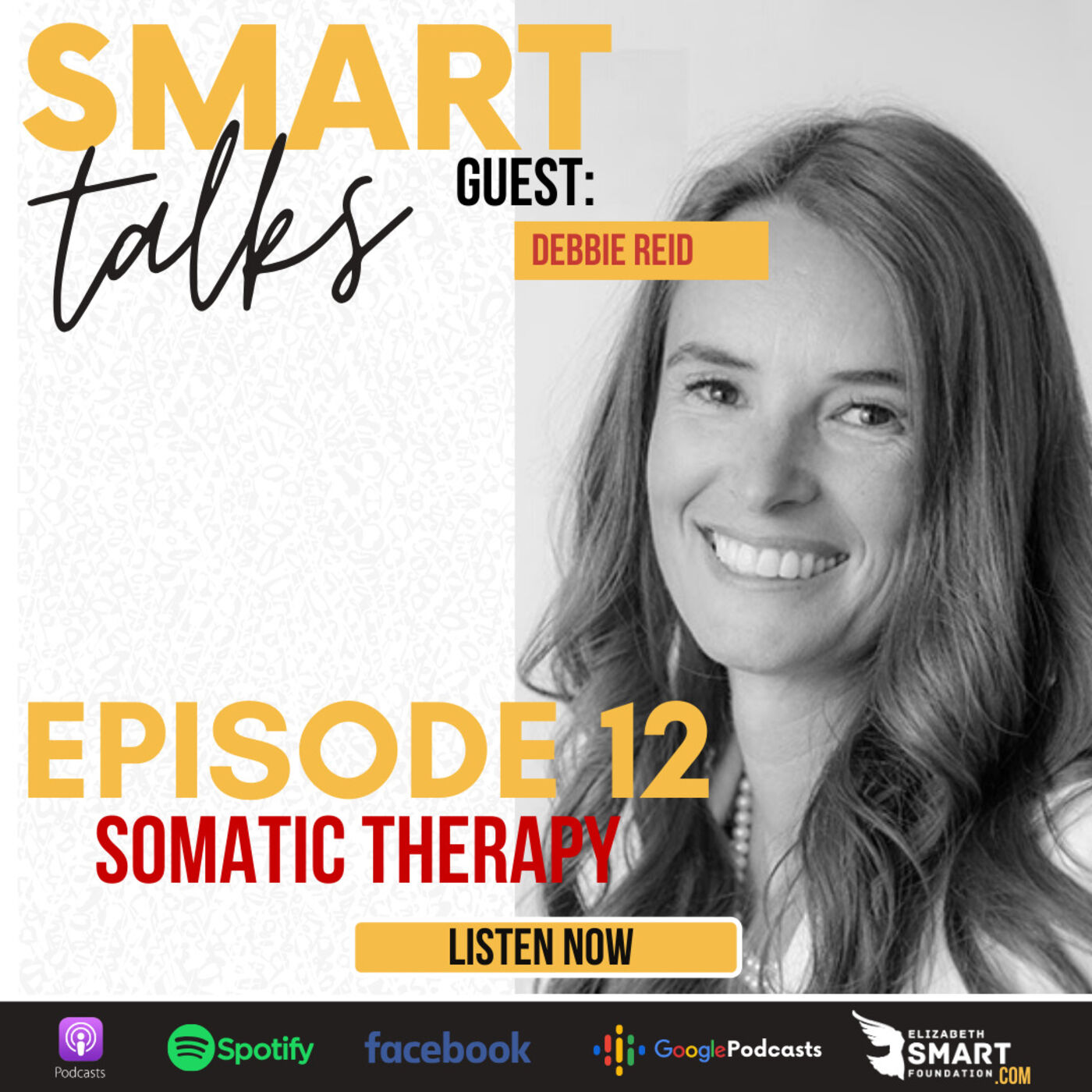 Episode 12: Somatic Therapy