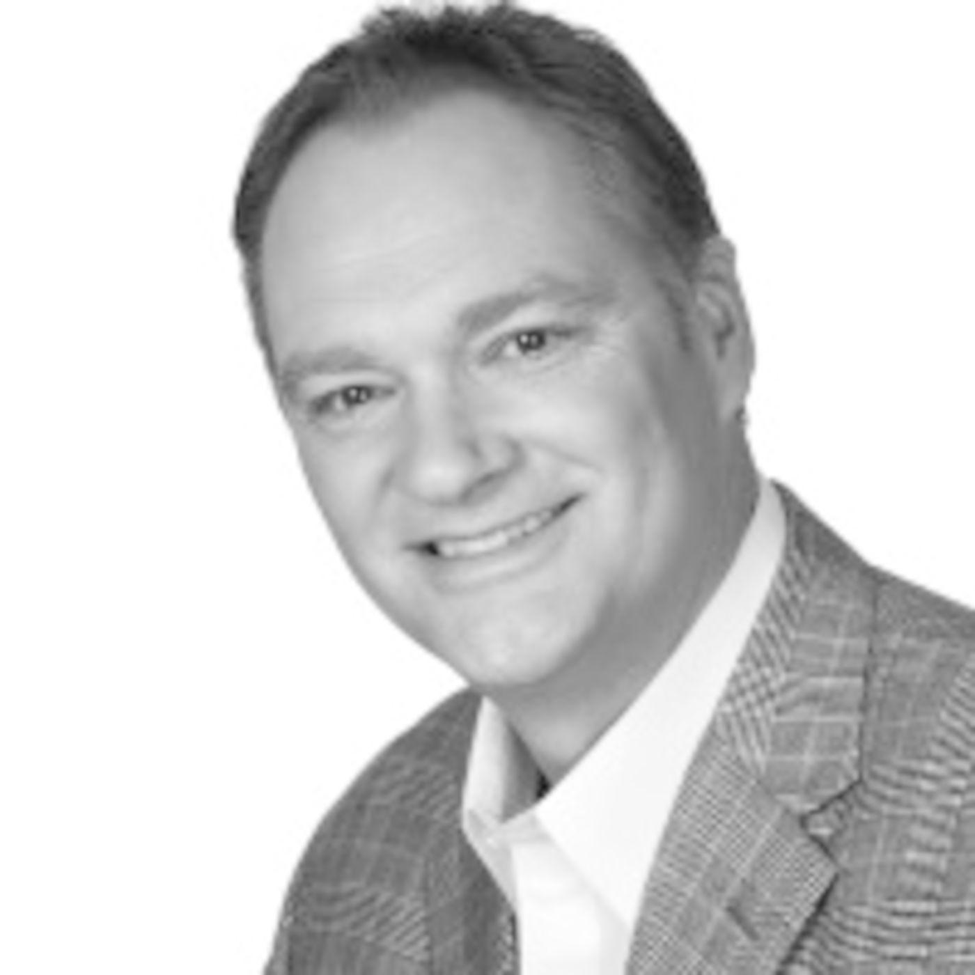 #20 -Bob Zukis - CEO, Digital Directors Network - Governing Cyber Risk on Corporate Boards