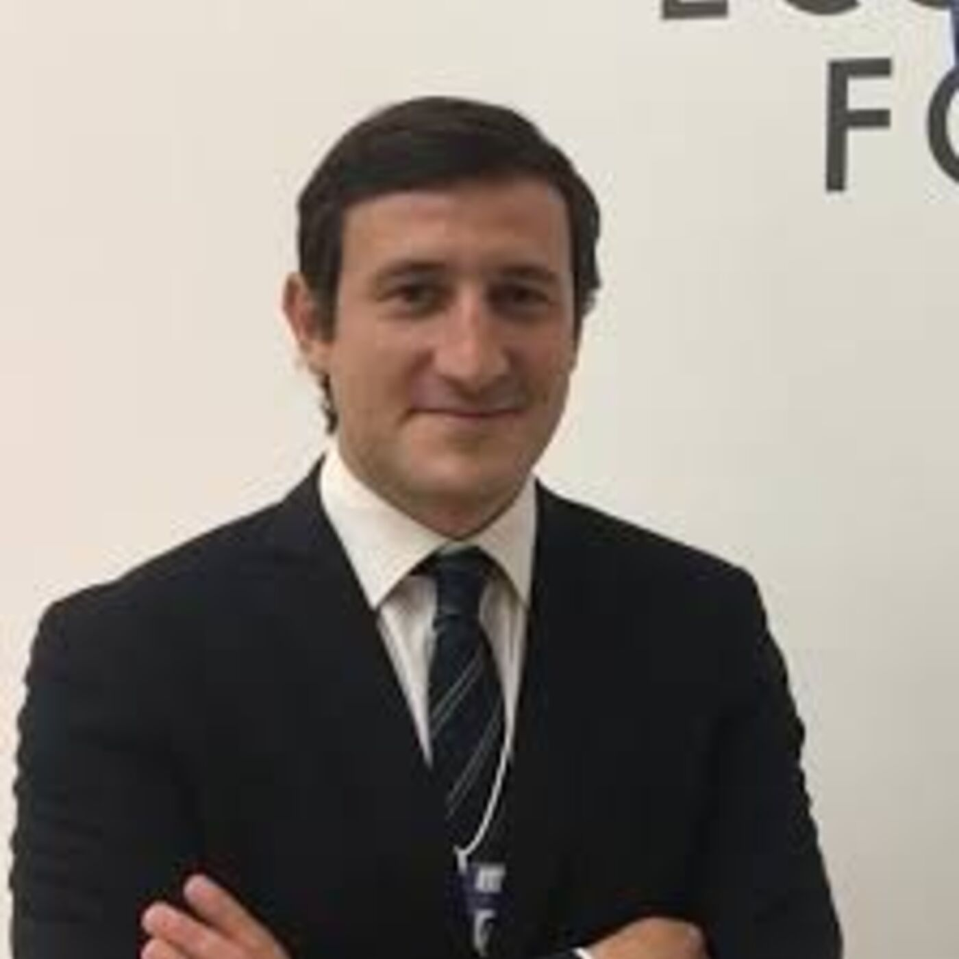 #99: Francisco Betti Head of Advanced Manufacturing and Production at World Economic Forum