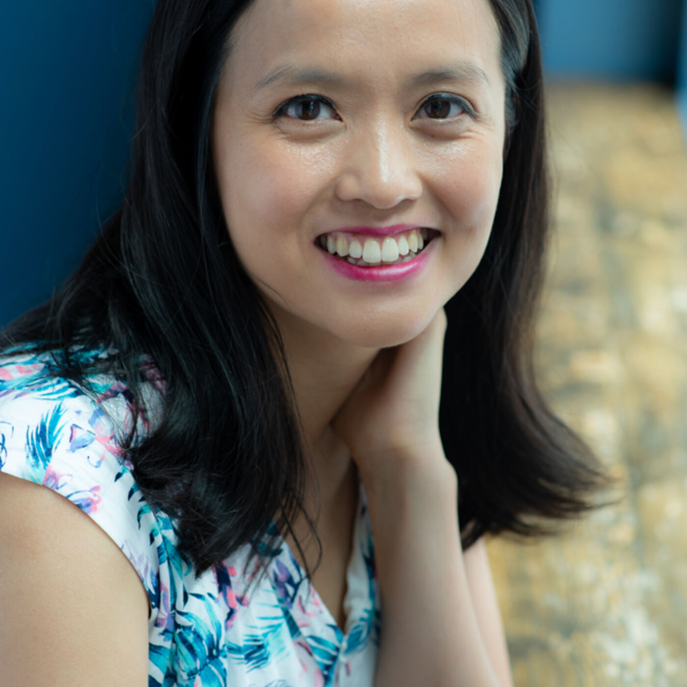 Episode 71: Series - Anti-Diet Approaches to New Year's Resolutions with Vincci Tsui