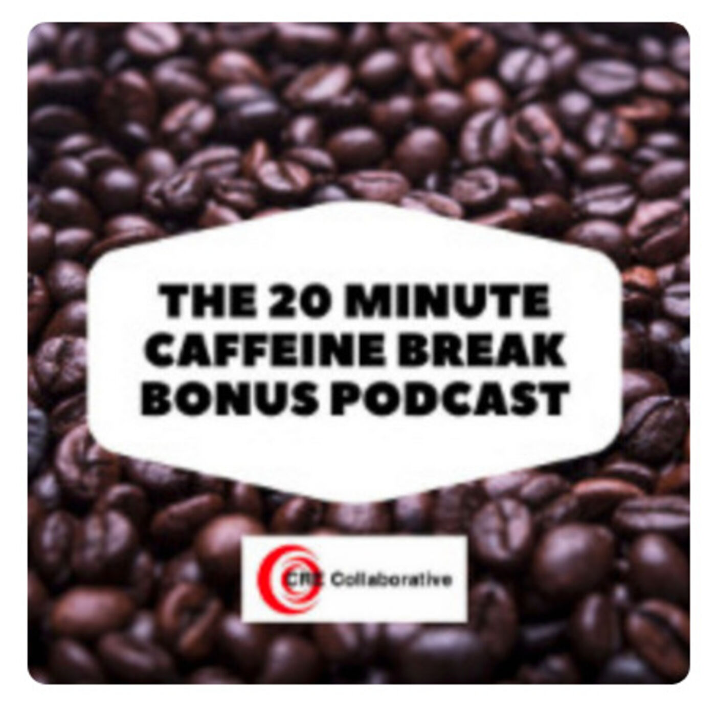 CAFFEINE BREAK - All you need to know about retail market shifts and technology in Commercial Real Estate to close more business