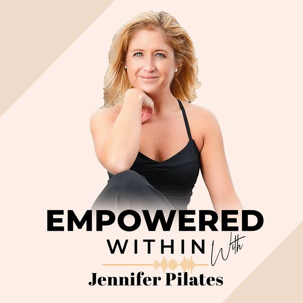 Empowered Within Podcast Artwork Image