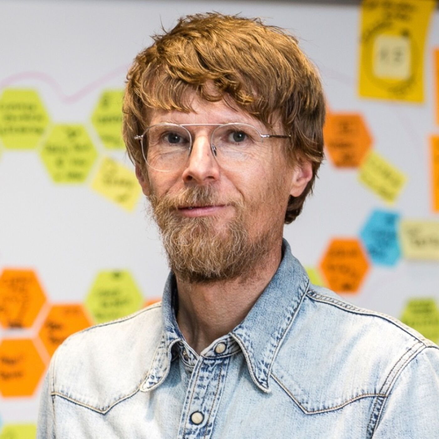 EU Tour #29 Nurturing a product learning network in disruptive times with Stefan Haas