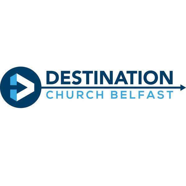 Destination Church Belfast's Podcast Podcast Artwork Image