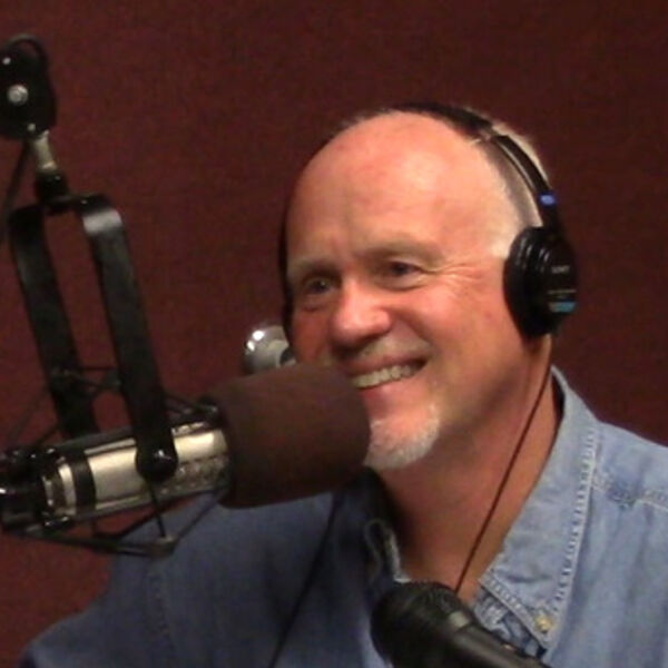 Bob Garner Audio Podcast Artwork Image