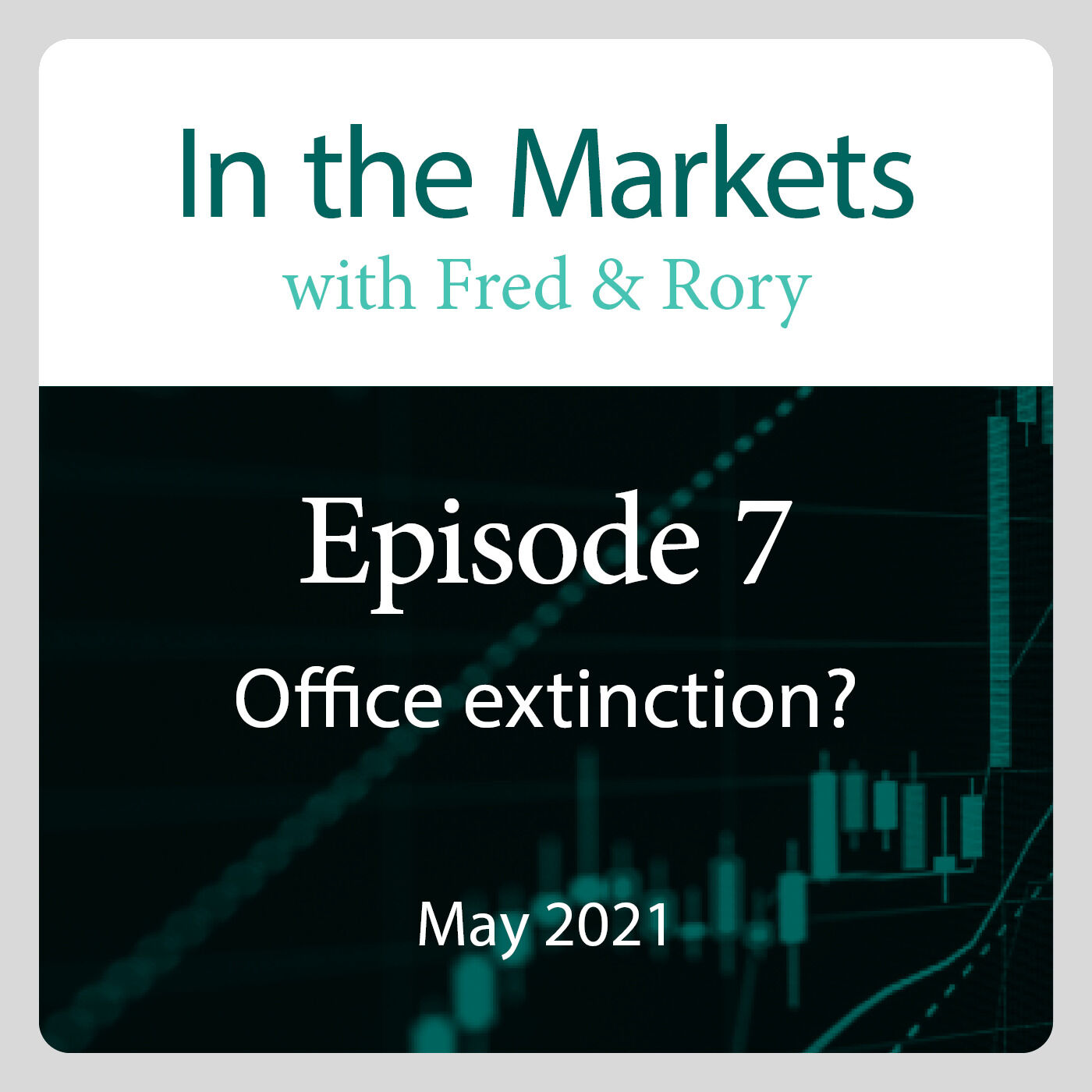 May 2021: Extinction of the traditional office?