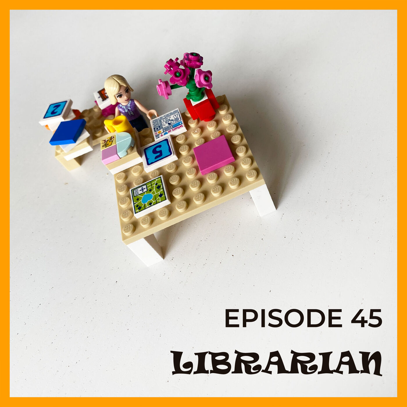 The Subject Librarian