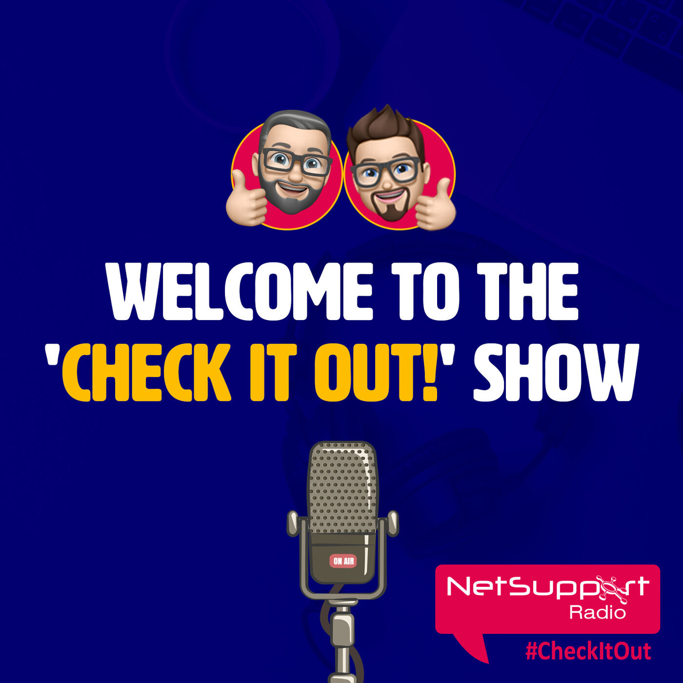 The 'Check it out!' show - November Edition