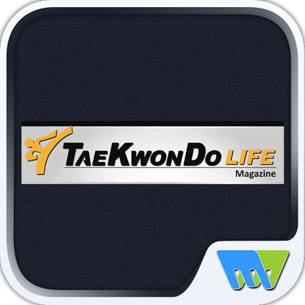 Taekwondo Life Magazine's Podcast Podcast Artwork Image