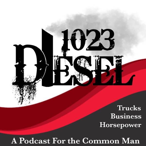 1023 Diesel Shop Talk Podcast Artwork Image