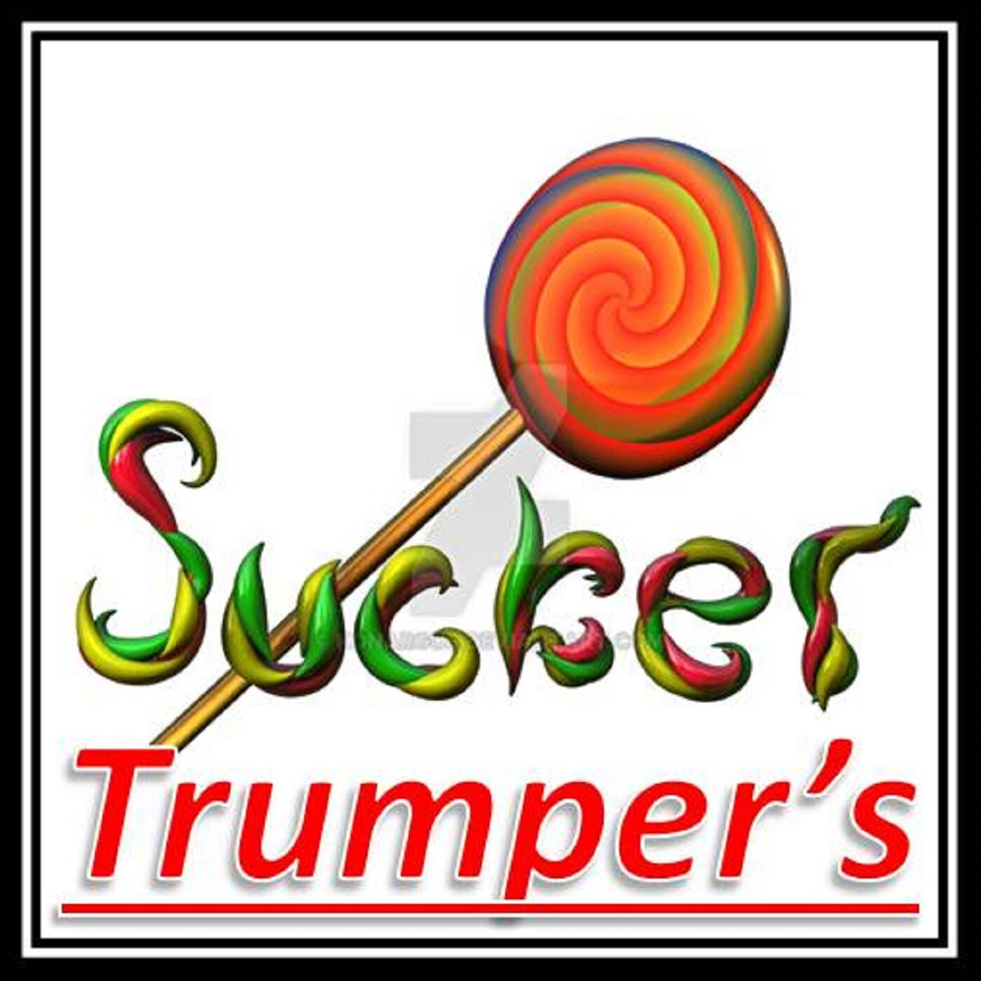 Sucker and Losers are trumpers! Keep doing what the Clown trump says! @realdonaldtrump