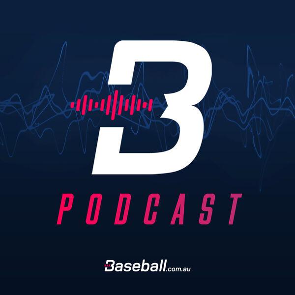 Baseball.com.au Podcast Podcast Artwork Image