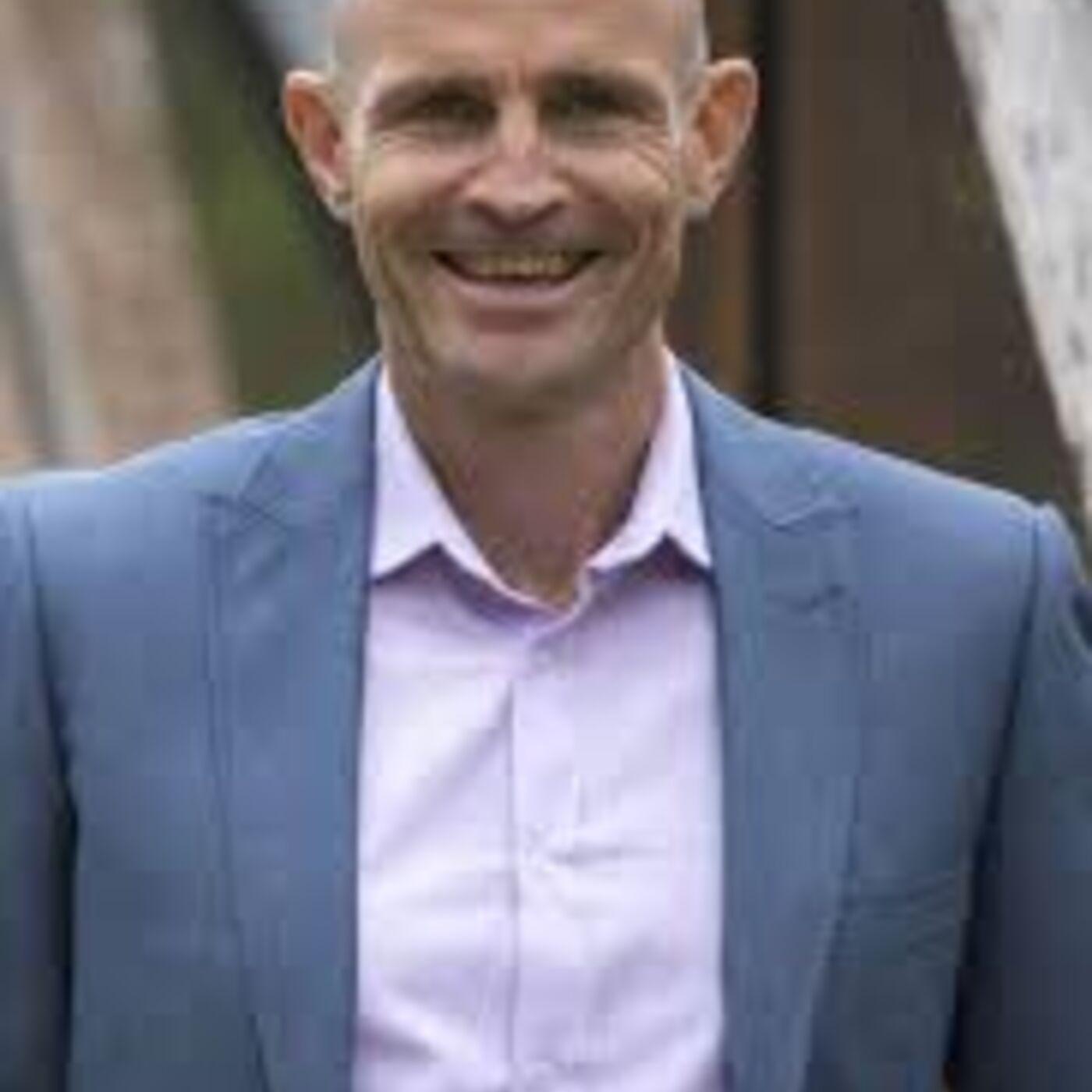 Mark Bunn - AFL player to wellness expert shares ancient wisdom for modern health