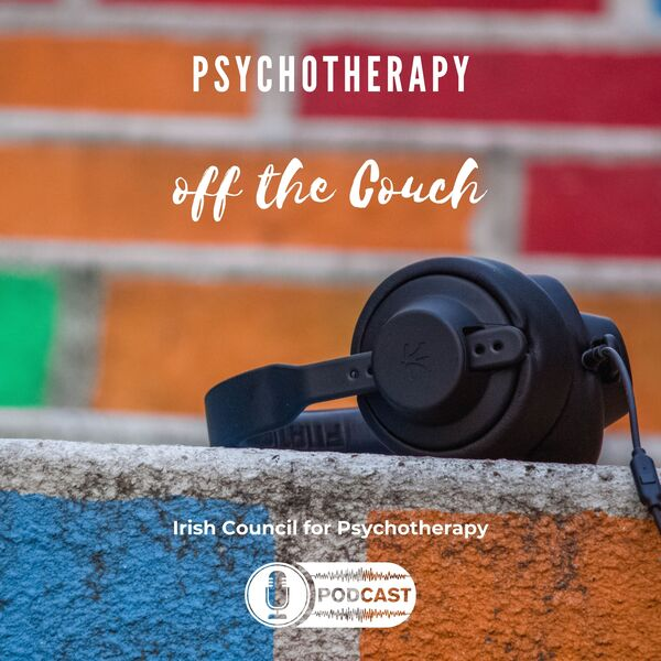 Psychotherapy Off the Couch Podcast Artwork Image