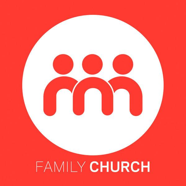PIB Family Church Podcast Artwork Image