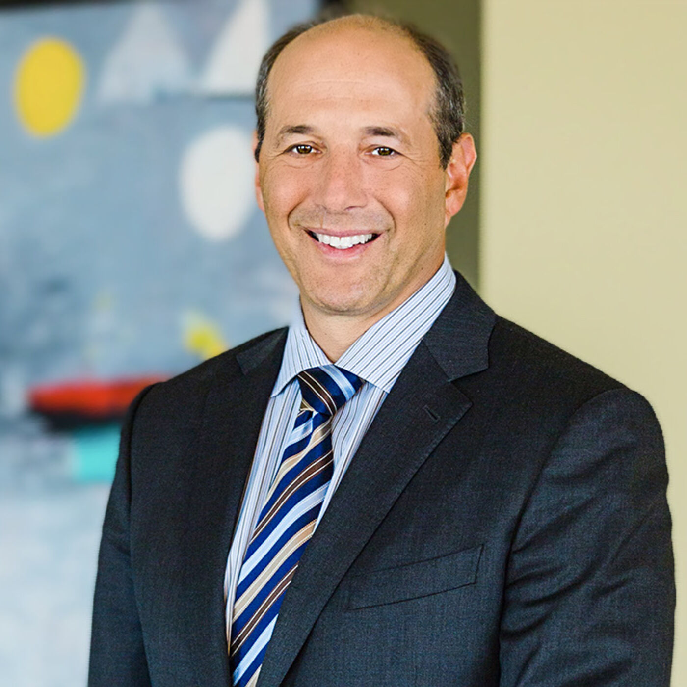 The Clairvoyant: Jeff Bleich Sees Your (Legal) Future
