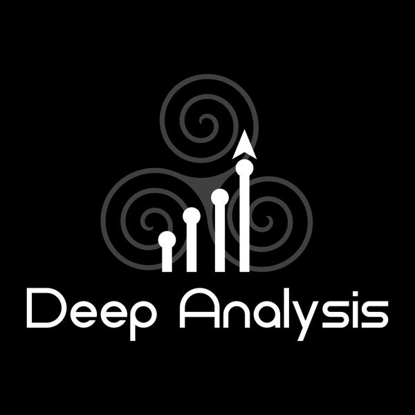 The Deep Analysis 'Information Management' Podcast Podcast Artwork Image