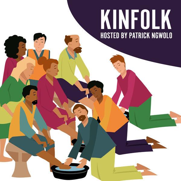 Kinfolk Podcast Artwork Image